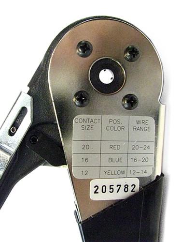 10692 (MS3191-1) ASTRO TOOL Crimp Tool