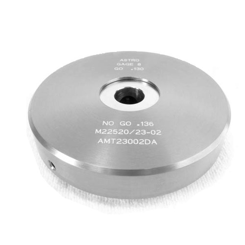AMT23002DA (M22520/23-02) ASTRO TOOL Die Assembly