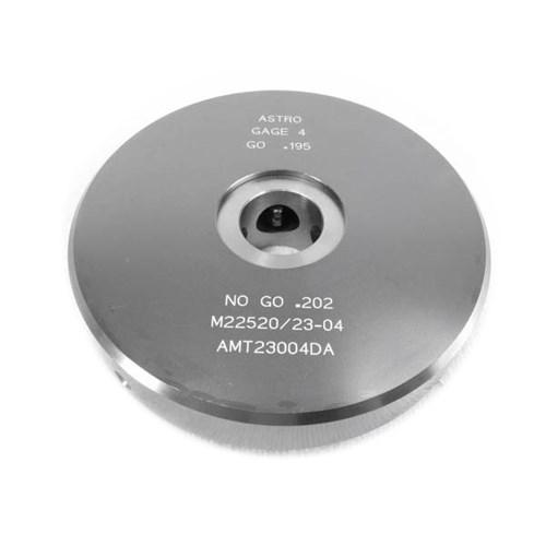 AMT23004DA (M22520/23-04) Die Assembly, DMC WA23-4-0