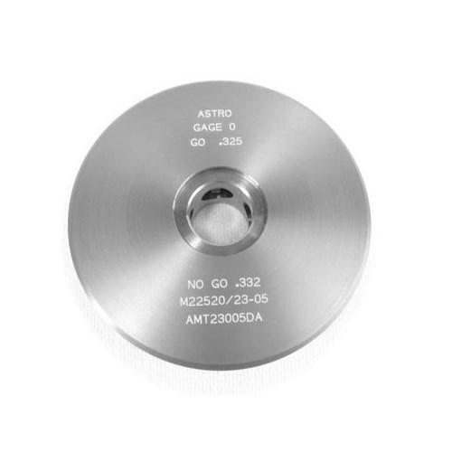 AMT23005DA (M22520/23-05) Die Assembly. DMC WA23-5-0
