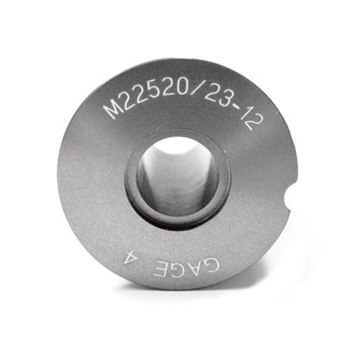AMT23012L (M22520/23-12) Locator, DMC WA23-12-0