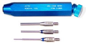 ATBX2-3695 ASTRO TOOL Removal Tool Kit